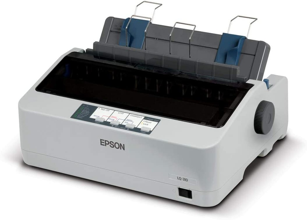 Epson LQ-310 II Dot Matrix Printer