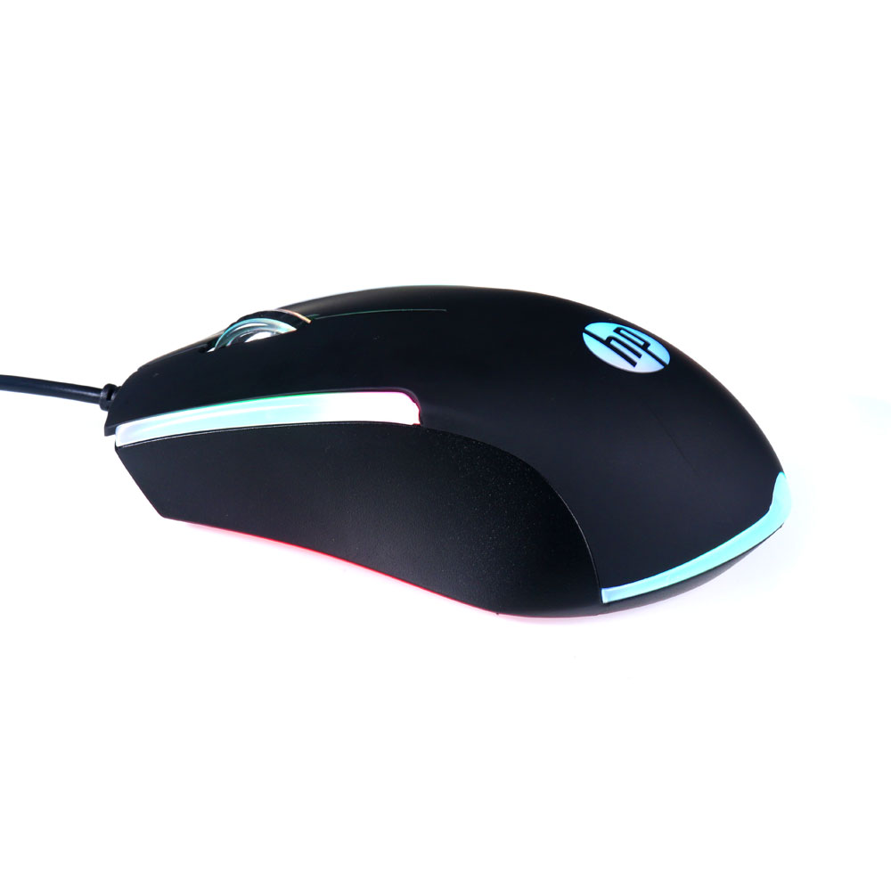 HP Wired Gaming Mouse M160