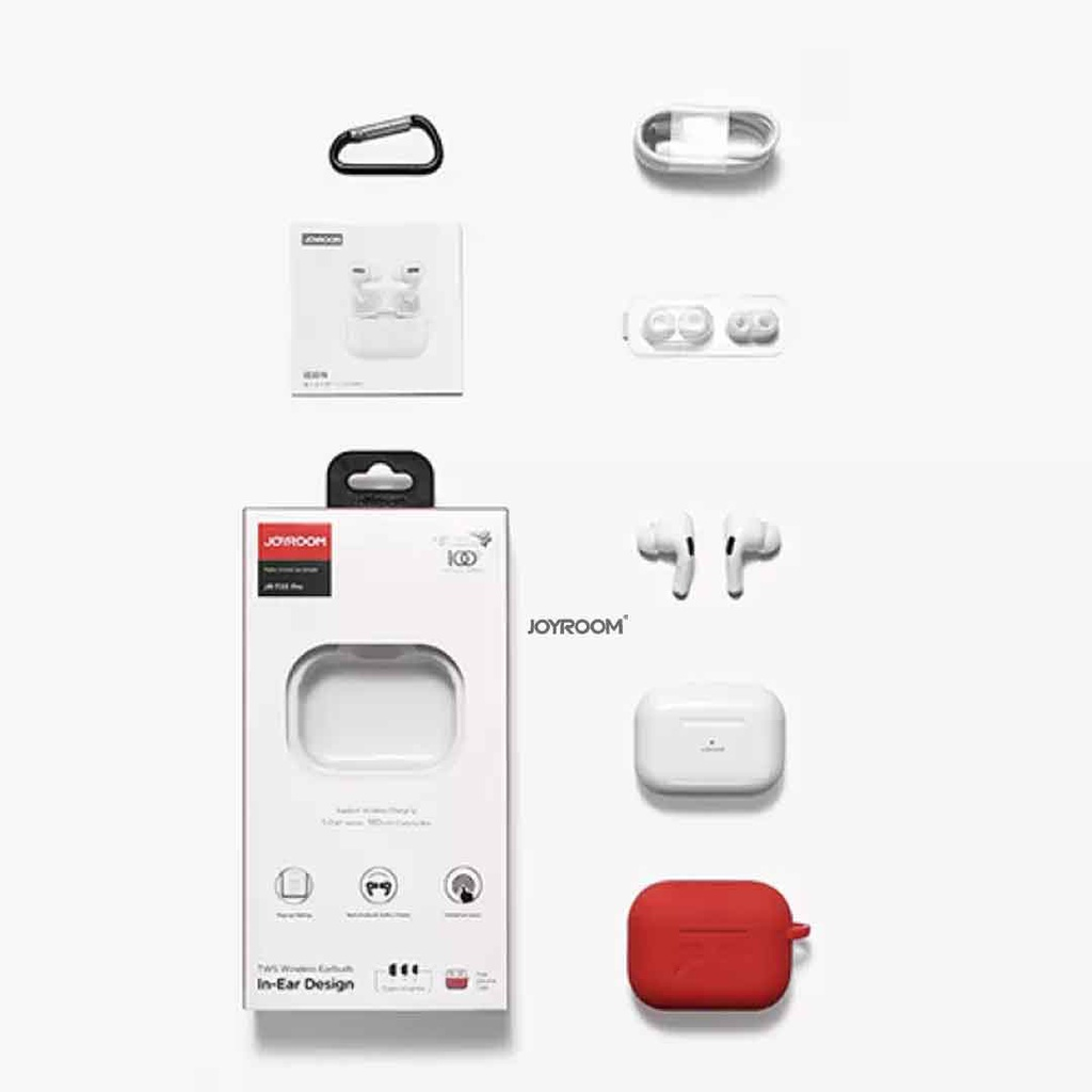 Joyroom JR-T03S TWS Wireless Earbuds