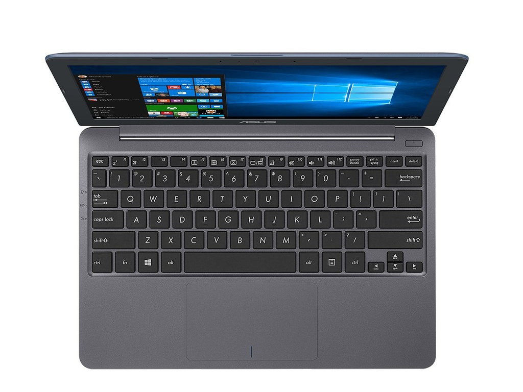 "Asus E203MAH CDC/4gb/500gb/8th/11.6""Ultrabook"