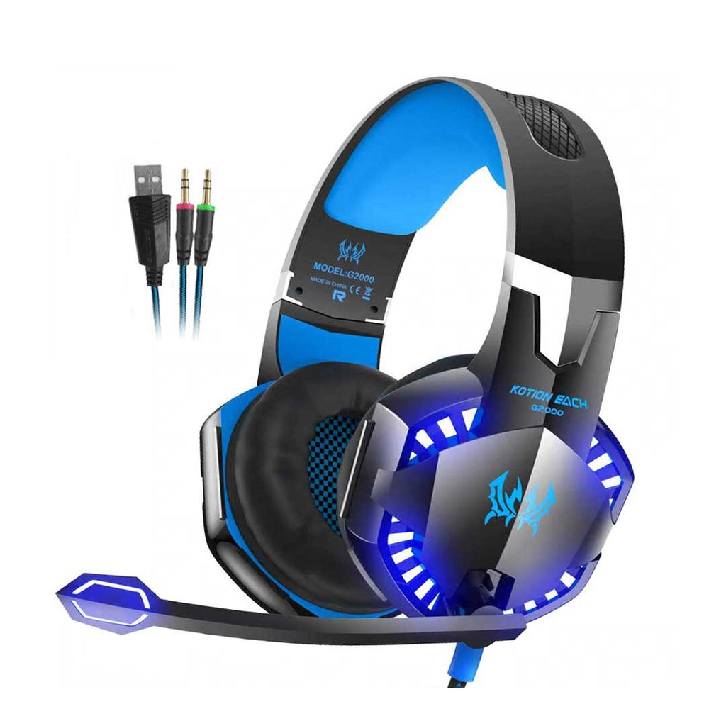 Kotion Each Pro G2000 Gaming Headphone