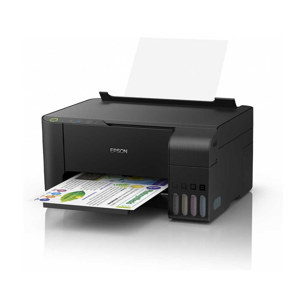Epson L3110 Inkjet Printer (3 in 1)