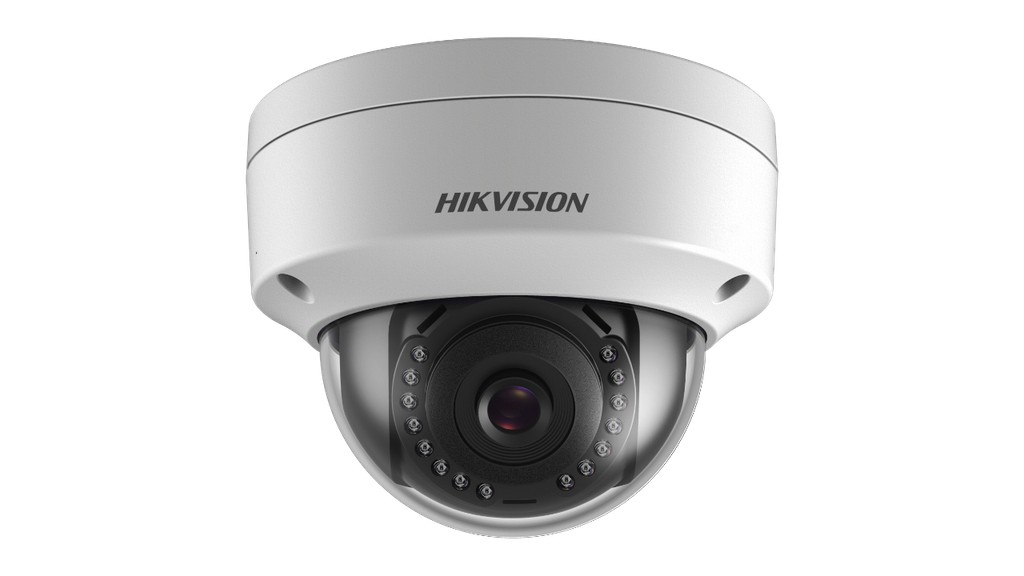 Hikvision DS 2CD1123G0 I 2MP Dome