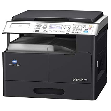 Konica Minolta bizhub 206 Printer