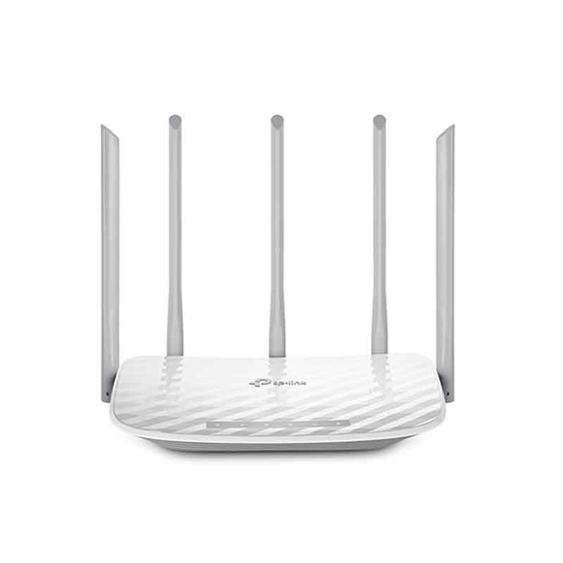 TP-Link Archer C60 Wireless Dual Band DSL Router