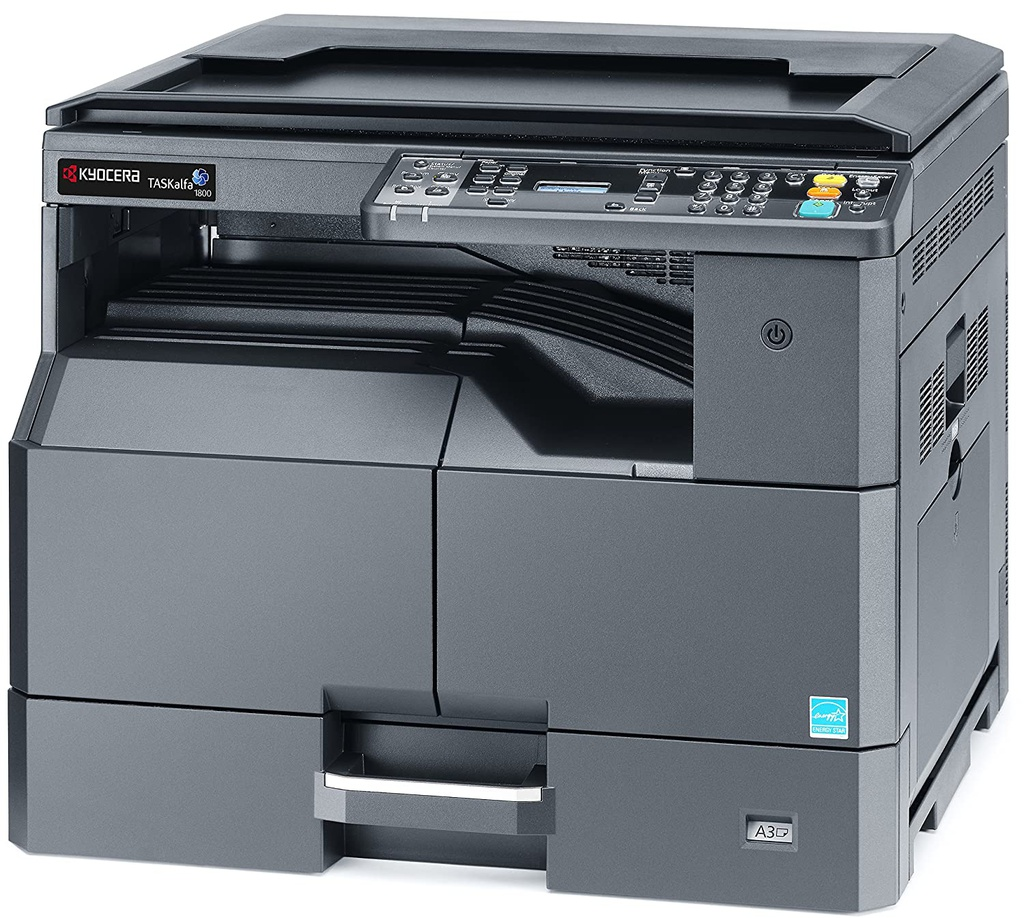 Kyocera TA1800 Photocopy Machine