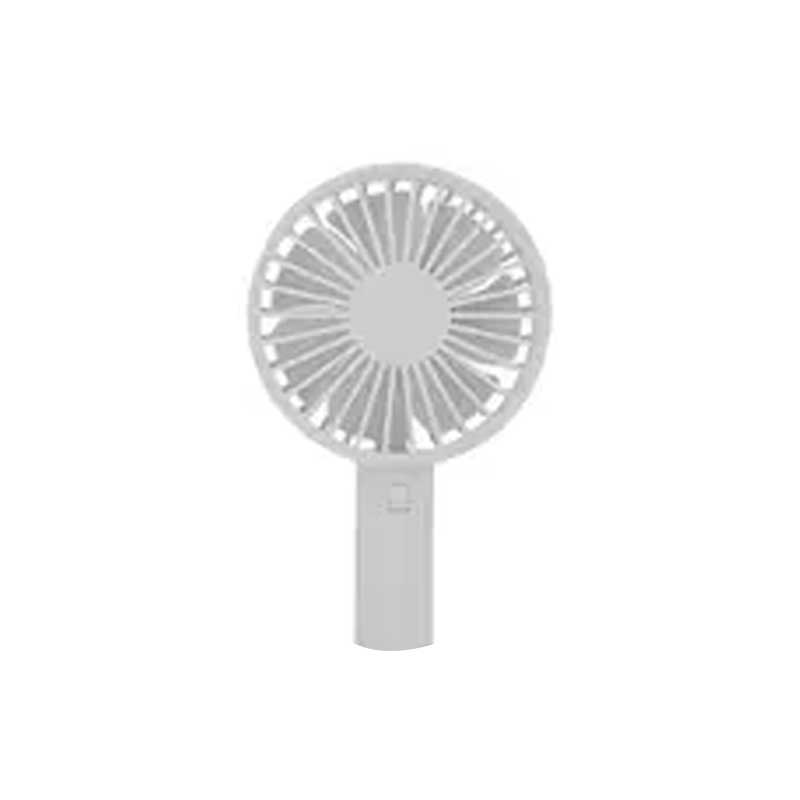 Handheld Air Fan with Detachable Base
