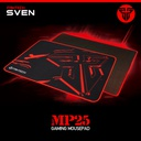 Fantech SVEN MP25 NON-SLIP BASE GAMING MOUSE PAD