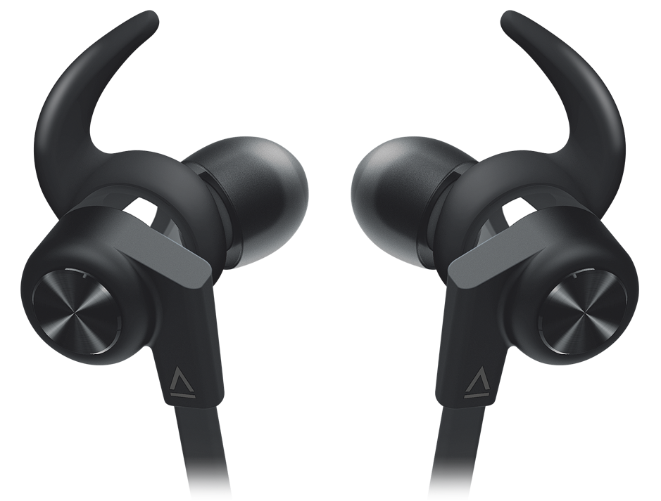 OUTLIER ONE Sweatproof Wireless Earphones