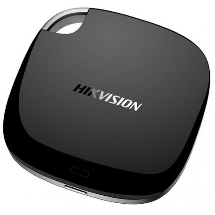 Hikvision 120GB Portable SSD (HS-ESSD-T100I)