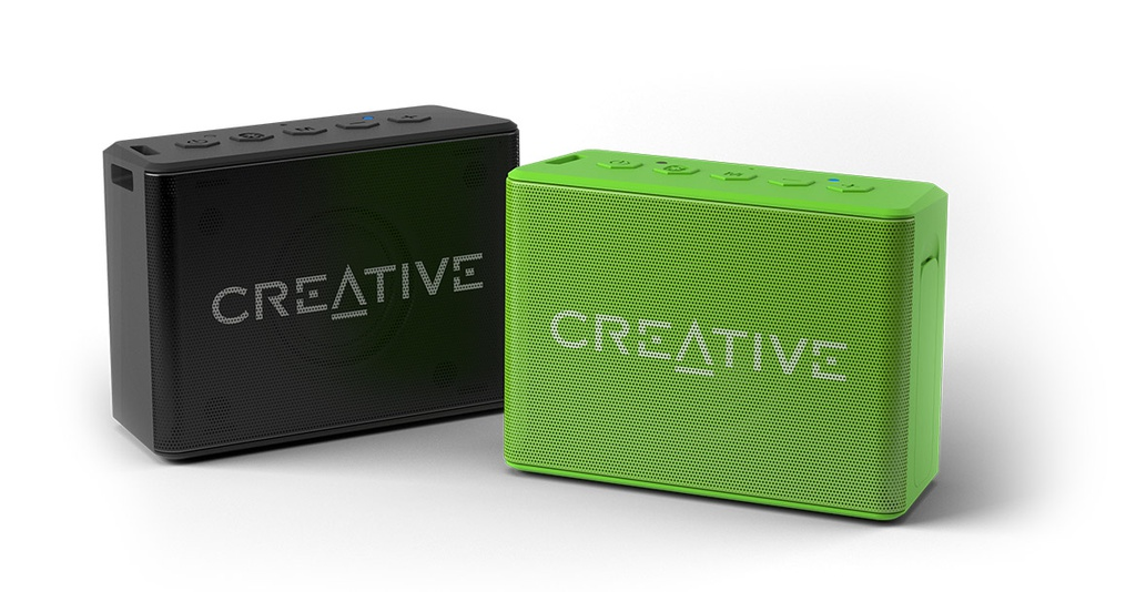 Creative Muvo 1C Wireless Speaker (MF8251 )